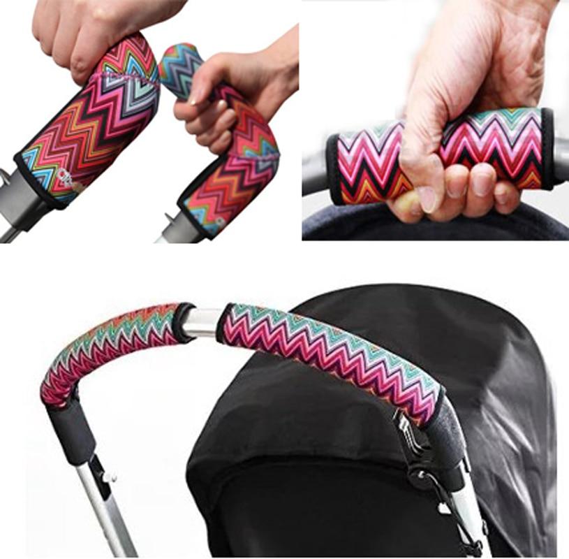 Новый ручка коляски крышка Детские коляски yoya коляска рукавом многоцелевой коврик Съемная стирка многофункциональные детские корзину