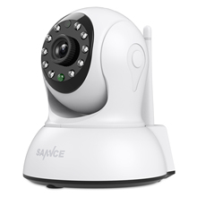 720P Mini Wi fi Camera Wireless