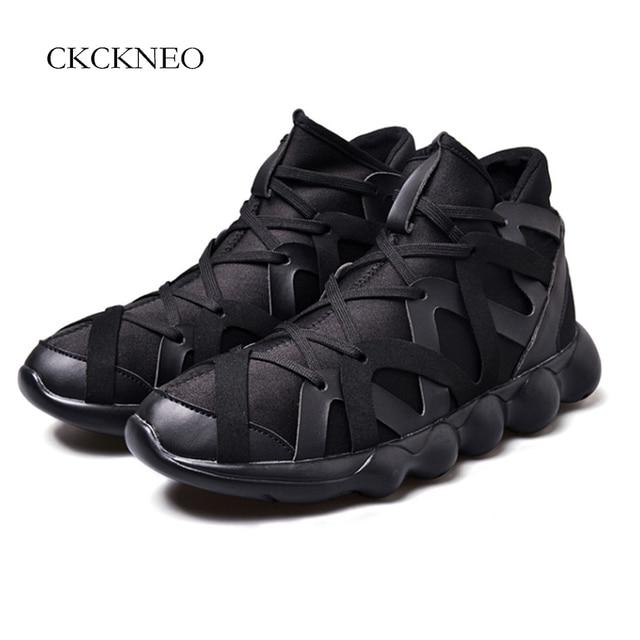 2017 Y3 Style Hommes et femmes de Basket-Ball Chaussures Coussin D'air Hommes