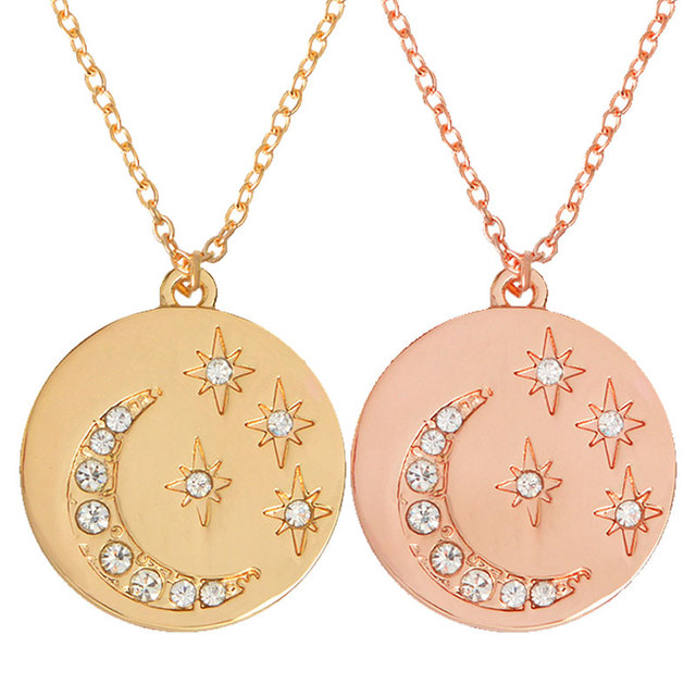 single rose engravable bracelet love designer disc gold necklace london i pendant disk at akalis