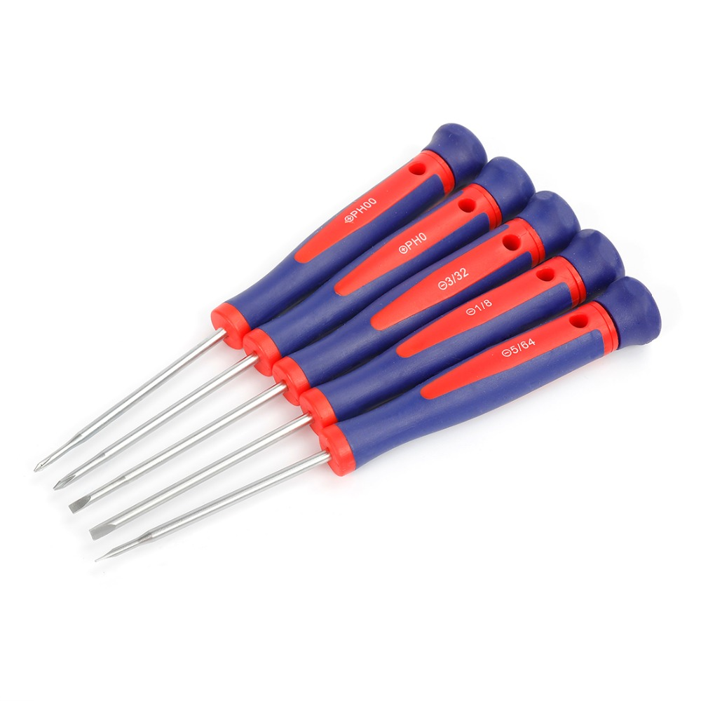 Купить с кэшбэком WORKPRO 54PC Household Tool Set Screwdriver Set Electrical Tool Bag Home Tools