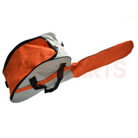 Universal Chainsaw Bag Chain Saw Accessories Handle Carry Storage Bag Up To 18 And Apx 55cc