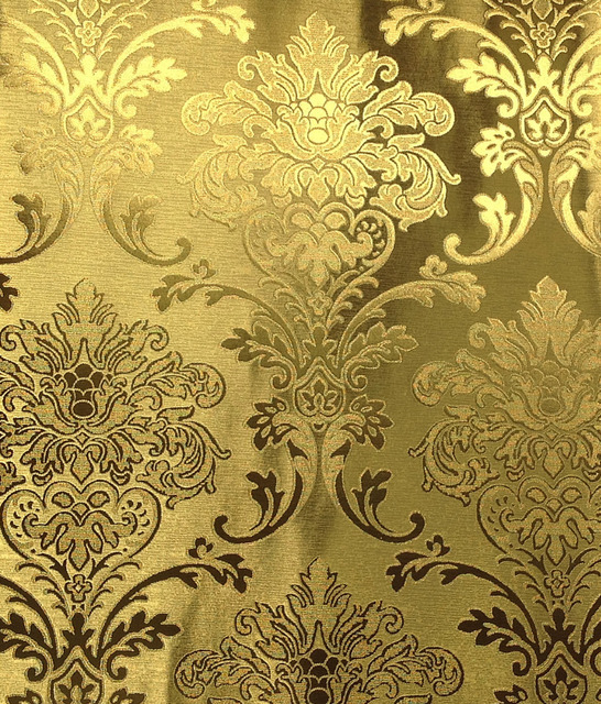 Lt6 60402 Fashion European Modern Style Wall Paper Luxury