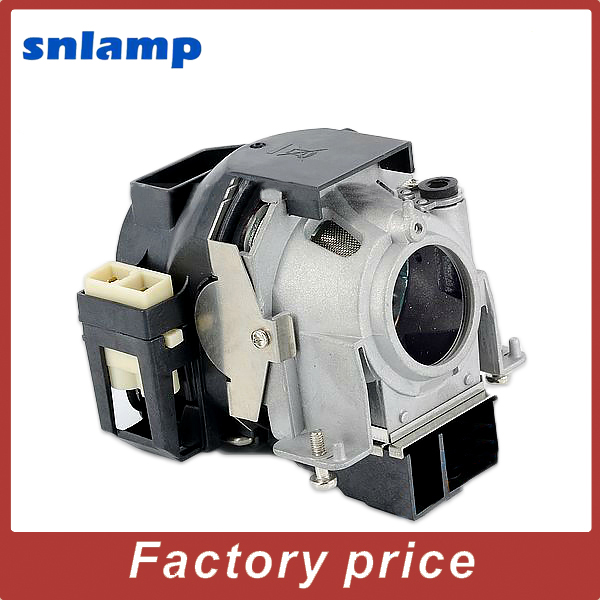 100% Original   Projector lamp NP09LP for  NP61 NP62 NP64 NP64G original projector lamp