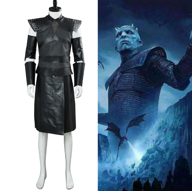Aliexpress.com : Buy Game Of Thrones Night's King Cosplay