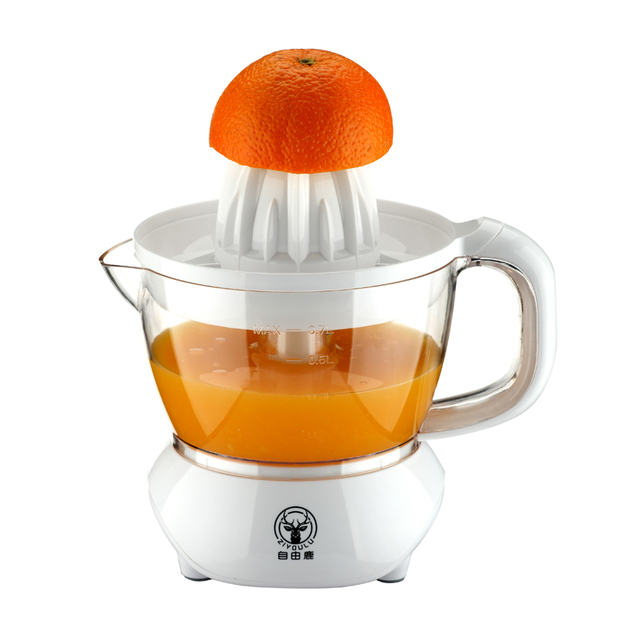 220v Electric Juicer Oranges Tangerines Citrus Lemon