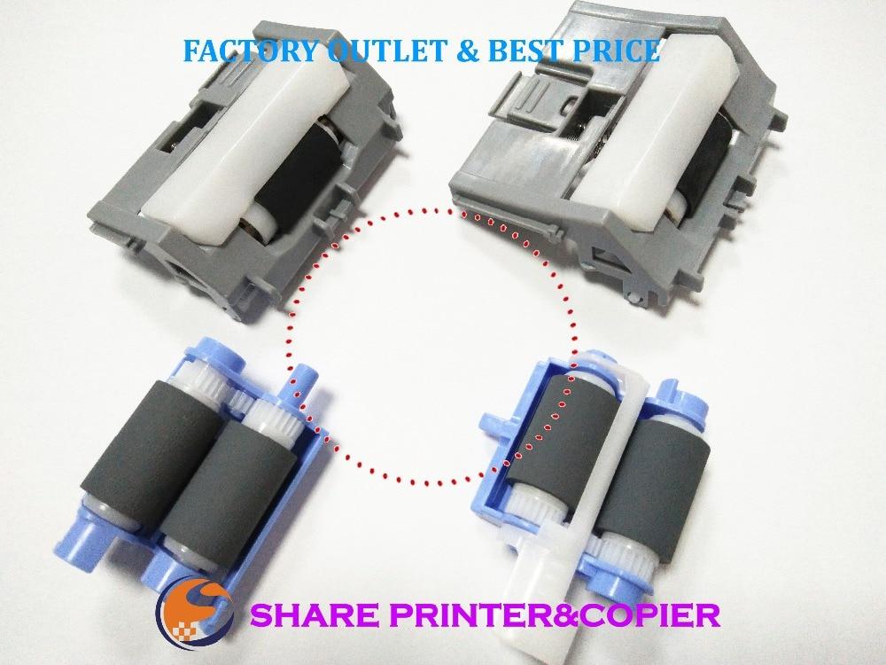 RM2-5452 RM2-5397 for HP LaserJet Pro M402 M403 M426 M427 Pickup /& Sep Roller