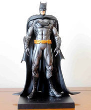 O Batman Bruce Maravilha ArtFX + 1/10 Scale Pré-Pintado Modelo Resina Estatueta PVC Action Figure Toy Model Collection presentes Boneca(China)