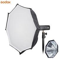 Godox Ad s7 Multi functional 45cm Flash Umbrella Photo Softbox Studio Soft Box Photography For WITSTRO AD200 AD360II AD180 AD360