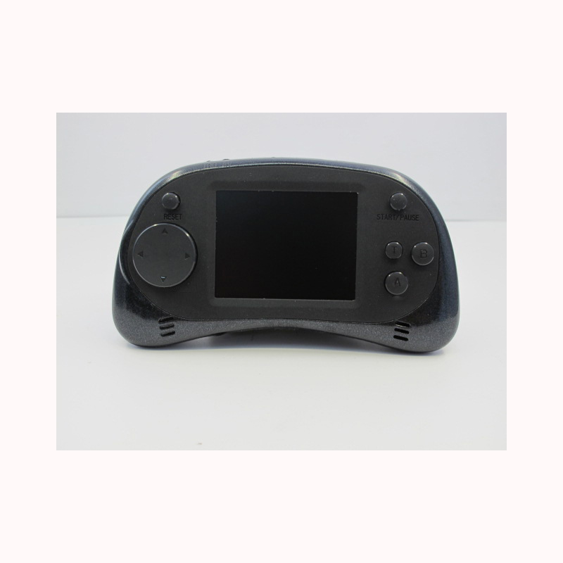 Handheld Game Console for Children Built in 260 Classic Old Video Games Retro Arcade Gaming Player Portable Boy Birthday Gift in Handheld Game Players from Consumer Electronics