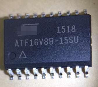 Free shipping  50 pcs ATF16V8B-15SUR ATF16V8B-15SU ATF16V8B-15 ATF16V8B