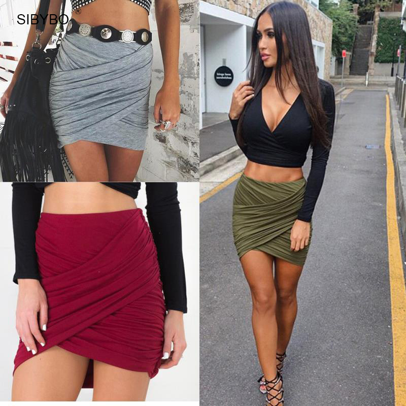 Skirt Fold 50