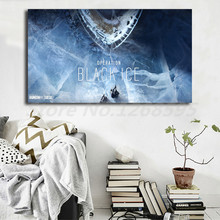 Rainbow Six Siege Operation Black Ice Hd Wallpaper Canvas Posters Prints Wall Art Painting Decorative Picture Home With Free Shipping Worldwide Weposters Com