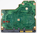 hard drive parts PCB logic board printed circuit board 100524528 for Seagate 3.5 SATA hdd ST31000342AS ST31000342NS