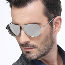 Raydem Polarized sunglasses male turtles driving sunglasses female fashion glasses
