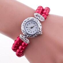 Fashion Women Jewelry Watch Bracelet Watches