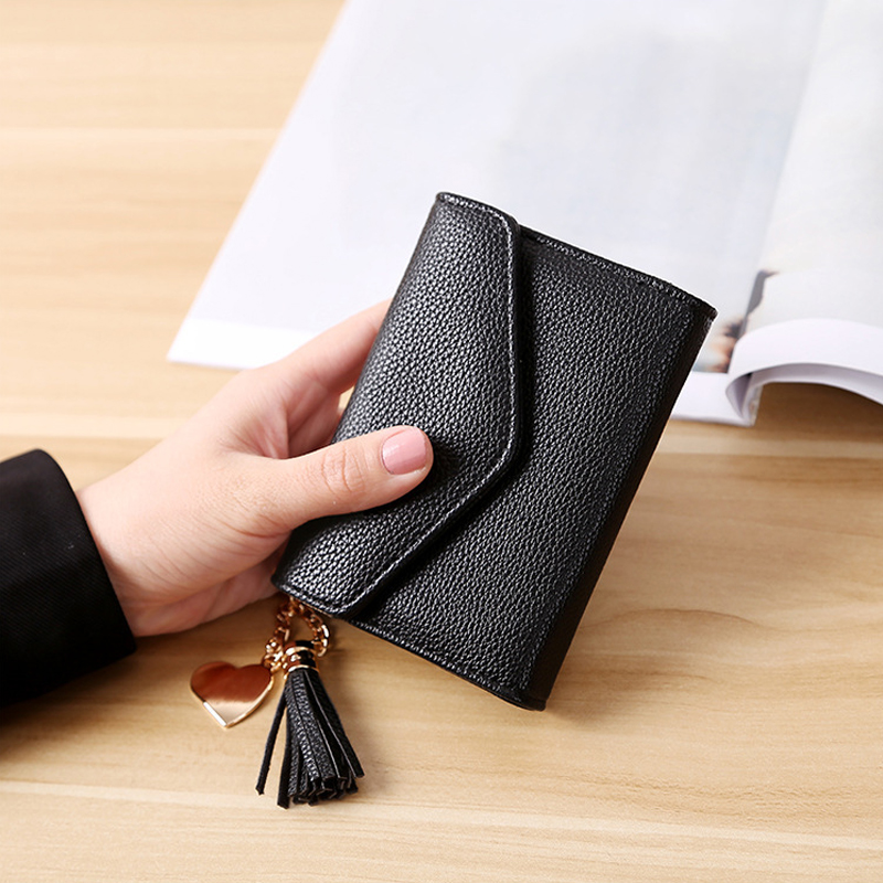 DALFR Women Wallet Pu Leather Female Coin Purse Ladies Clutch Bag Zipper Style Luxury Brand Designer Women Bags longmiao pu leather women wallet wristlet long zipper female purse luxury brand coin purse clutch designer card slot money bag