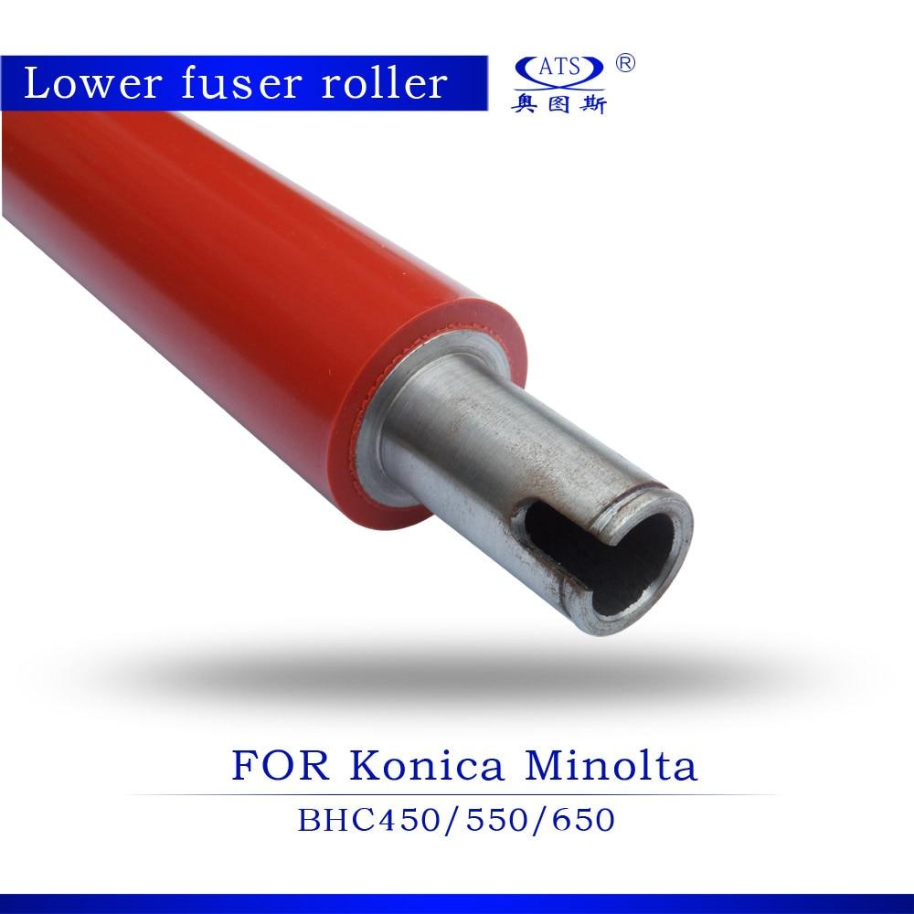 Konica Minolta үшін төменгі термобекіткіш - Кеңсе электроника - фото 2