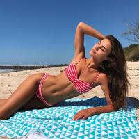 2017 Bikini Sexy Beach Swimwear Suits  Ladies Swimsuit For  Women Sexy  Two Sets Swimsuit  Bathing Suits H835