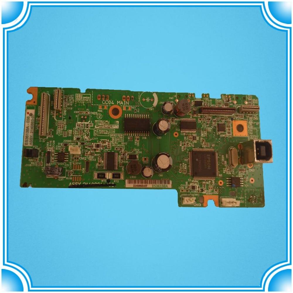2158970 2155277 2145827 FORMATTER PCA ASSY Formatter Board logic Main Board MainBoard mother board for Epson L355 L358 355 358 formatter pca assy formatter board logic main board mainboard mother board for hp m775 m775dn m775f m775z m775z ce396 60001