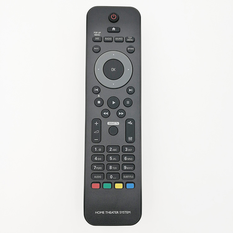 New Original remote control for philips HTB5571DG HTB5510D HTB5540D HTB5570D HTS3541 HTS3580 Home theater