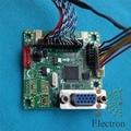 MT6820-B 10 Pulgadas-42 Pulgadas 5 V Universal Monitor LCD Controller Board LVDS 23 Tipos de Resoluciones Con Cable para DIY