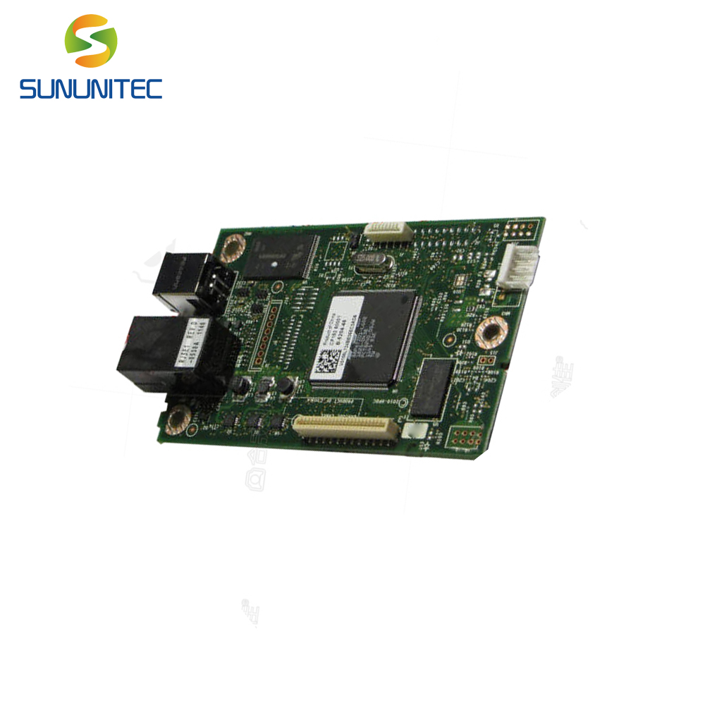 CF152-60001 FORMATTER PCA ASSY Formatter Board logic Main Board MainBoard for HP M251N industrial equipment board pca 6114p10 b rev b1