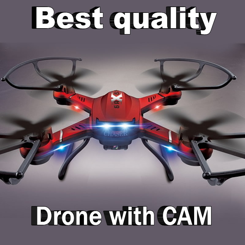 Drone With Camera HD Upgrade JJRC H12C DFD F181 RC