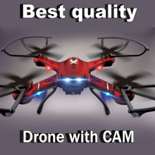 Drone with Camera HD Upgrade JJRC H12C DFD F181 RC Quadcopter Drones with optional camera 5.0MP Cam One Key Auto Return FSWB