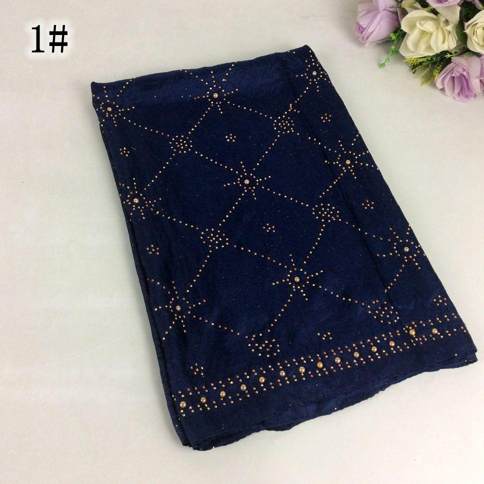 Plain Linen Silk Scarf Diamond Glitter Shimmer Shawls And Scarves Muslim Hijab 2019 Fashion Women Shawls Wraps 10pcs/lot