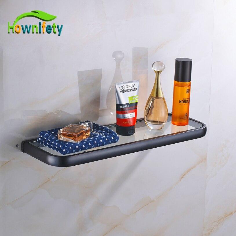 Solid Brass Bathroom Shelf Glass Holder Storage Holder Bathroom Accesssories Oil Rubbed Bronze rectangular wire basket bathroom shelf soap dish copper storage holder silver