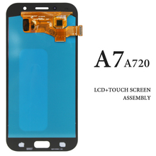 Black Replacement Galaxy 5.7''