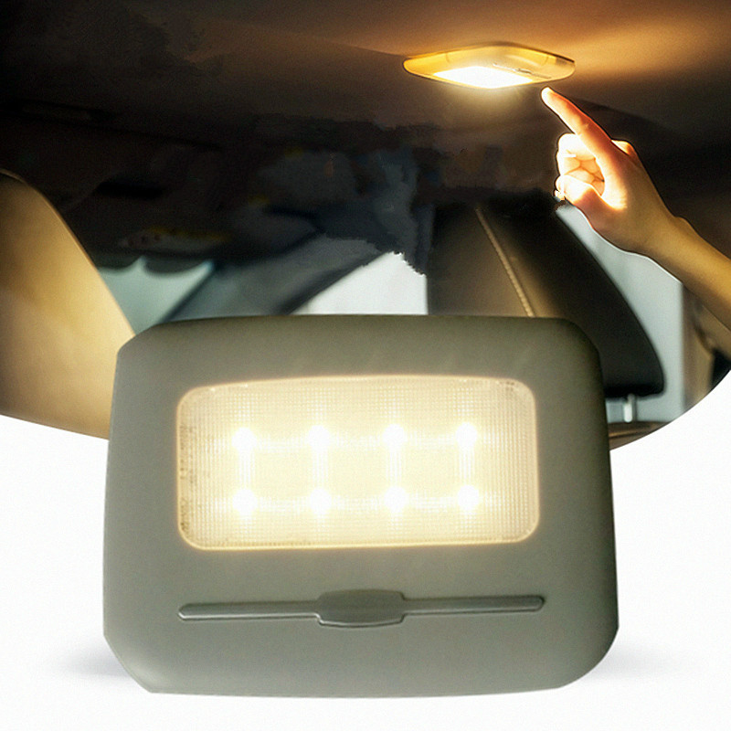 Rechargeable Battery Touch Sensor Night Light Usb Charging