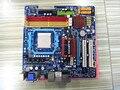 Envío libre 100% original de la placa madre de escritorio gigabyte ga-ma78gm-s2h ddr2 am2/am2 + ma78gm-s2h placas base