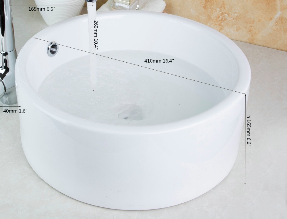 ovales waschbecken aus kupfer ber ideen zu keramik. Black Bedroom Furniture Sets. Home Design Ideas