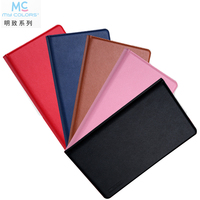 Media Pad M3 PU Leather Case Cover Slim Smart Tablet Fundas For Huawei MediaPad M3 8