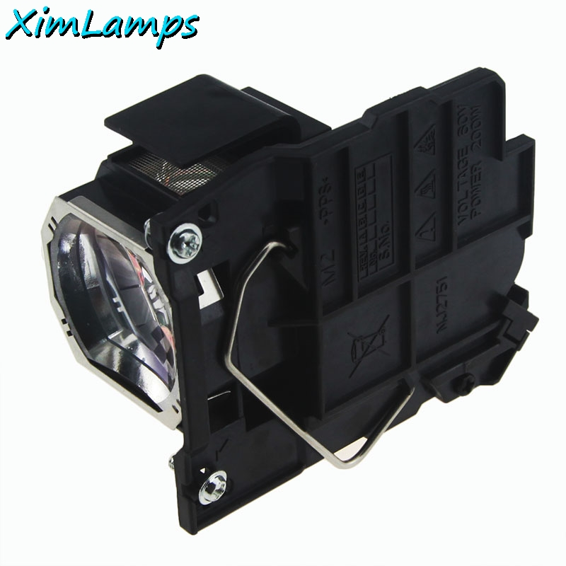ФОТО DT01151 Replacement Bulb Lamp Module with Housing Compatible for HITACHI CP-RX79 RX82 RX93 ED-X26 Projector