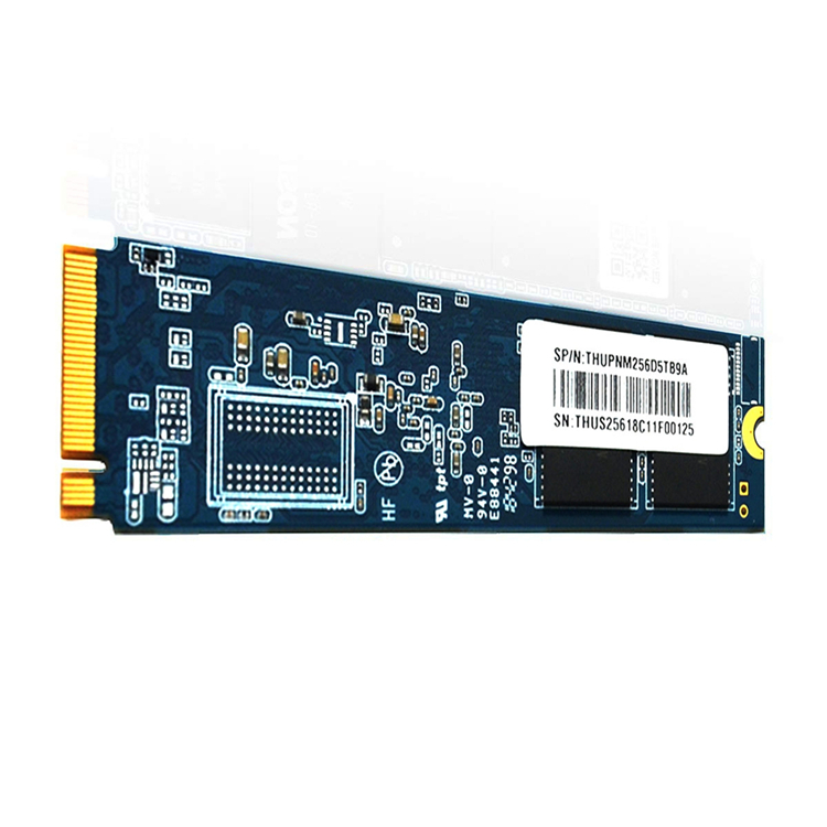 Image 2 - M.2 2280 NVME SSD PCIe 256GB 512GB NVMe SSD NGFF M.2 2280 PCIe NVMe TLC Internal SSD Disk For Laptop Desktop-in Internal Solid State Drives from Computer & Office