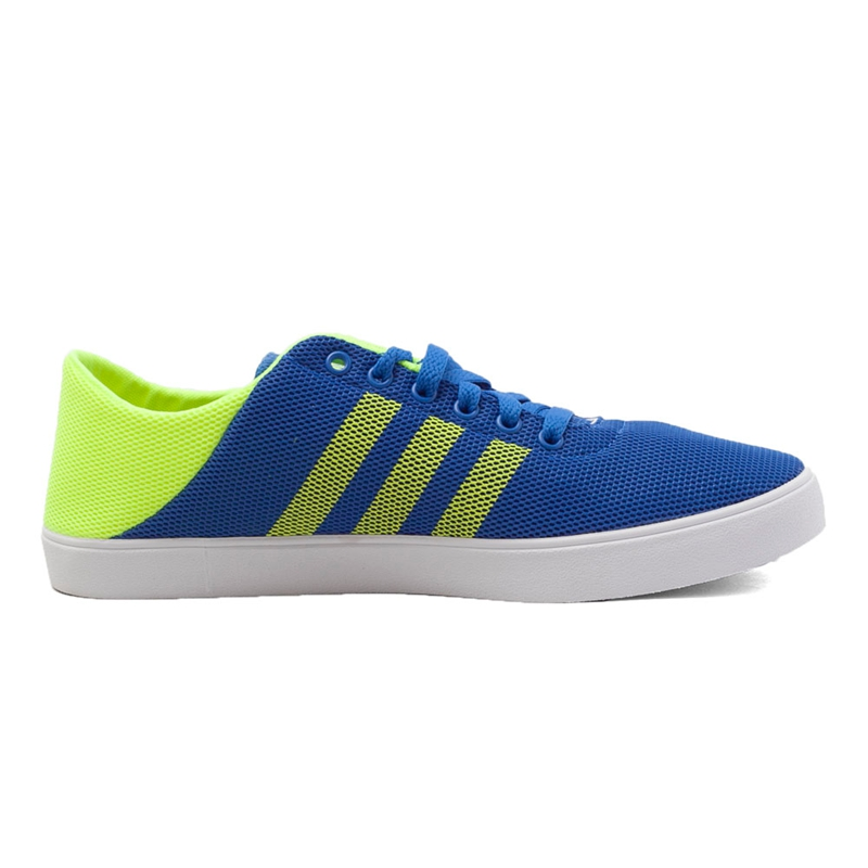 Original Adidas Neo VS EASY VULC SEA Men s Skateboarding Shoes Sneakers-in  Skateboarding from Sports   Entertainment on Aliexpress.com  07eb32379f