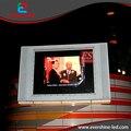 Plaza LLEVÓ El Panel De Publicidad P10 RGB Impermeable 2 Años de Garantía