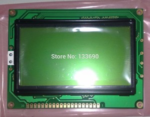 Image 2 - LG128645 lcd screen panel 128*64 12864 128X64 new and original lcd display