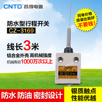 HWEXPRESS TZ CZ 3169 Waterproof Defence Oil Stroke Switch Fretting Limit Switch IP67