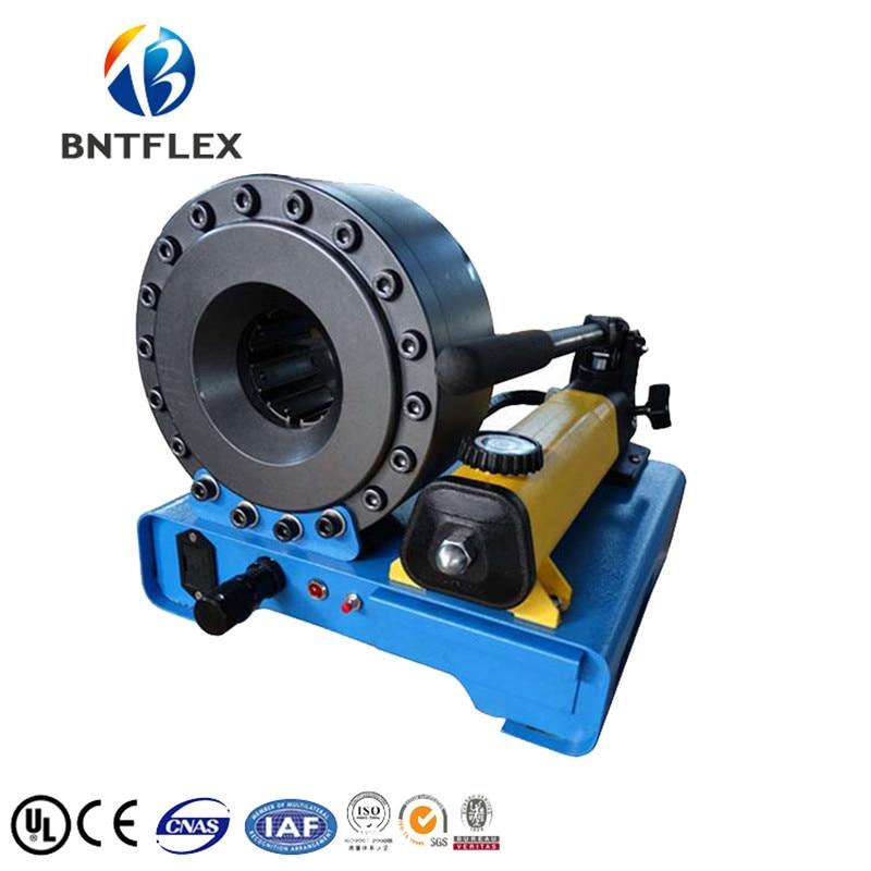 BNTFLEX-30A CE najlepiej sprzedająca się przenośna zaciskarka do - Elektronarzędzia - Zdjęcie 2