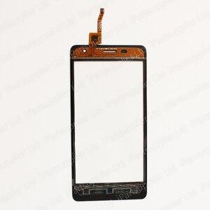 Image 3 - Oukitel K4000 Pro écran LCD + écran tactile 100% Original testé LCD + numériseur panneau de verre remplacement pour Oukitel K4000 Pro