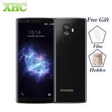 "5.99"" DOOGEE MIX 2 4G LTE Mobile Phone RAM 6GB ROM 64GB 16MP+13MP 4060mAh FHD+ 2160*1080 Octa Core Dual SIM OTA GPS Smartphones"