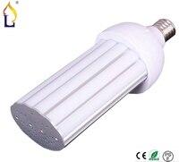10 יח'\חבילה באיכות גבוהה 60 W 80 W 100 W הנורה led אור תירס SMD5630 תירס אור LED E27/E40/E39 הנורה חיסכון באנרגיה נורות תירס אור