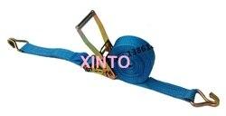 2 , 50 MM, 3 T X 4 Mt, aluminiumlegierung stahl griff ratsche binden ladungauspeitschung paket gurt nocken schnalle versand gürtel montage sling