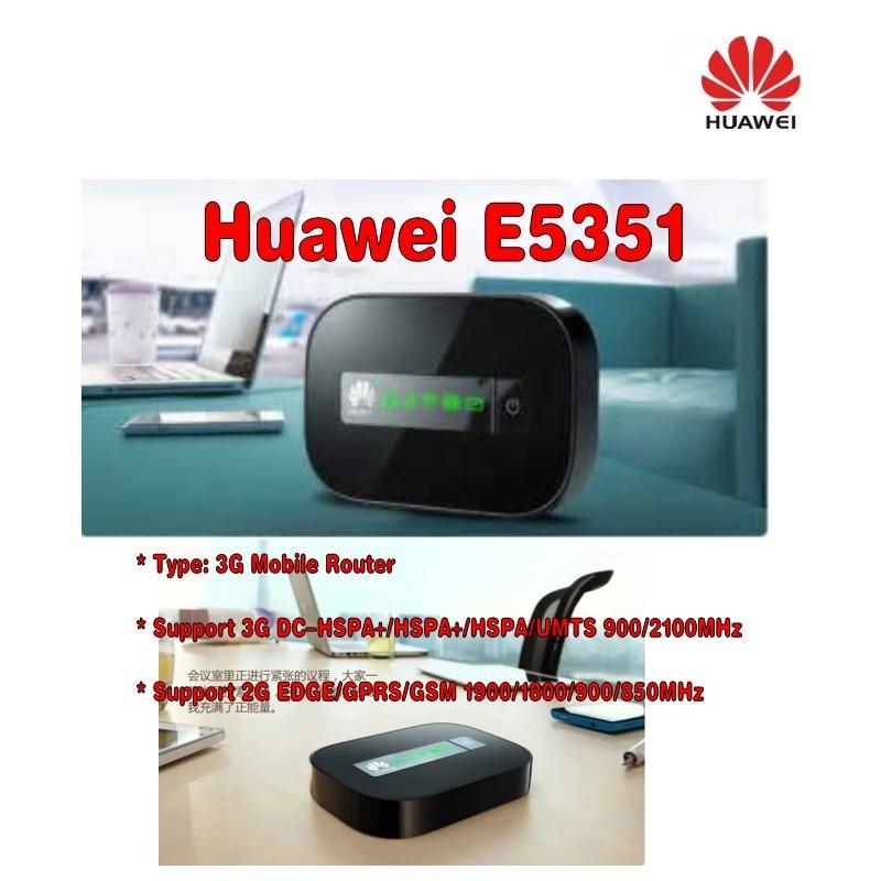 Huawei E5351 (E5351s-2) 42 Mbps Mobil WiFi HotspotHuawei E5351 (E5351s-2) 42 Mbps Mobil WiFi Hotspot