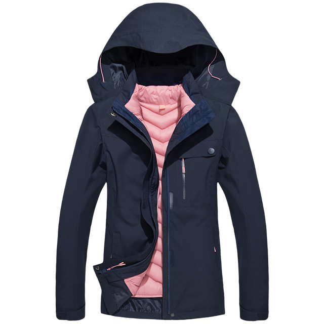 Women's Waterproof Jacket