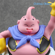 Dragon Ball Z Majin Buu Super Fat Majin Boo PVC Action Figure Collectible